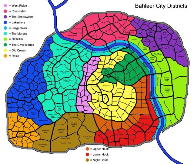 BahlaerDistricts
