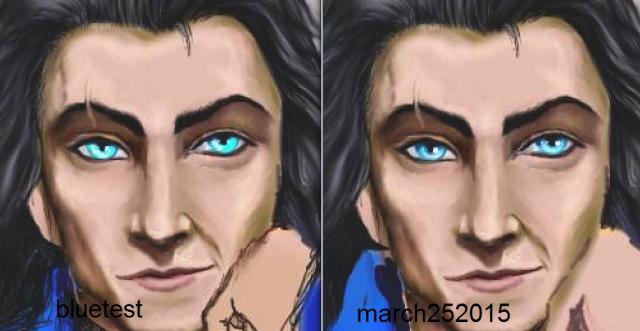 eyecomparison